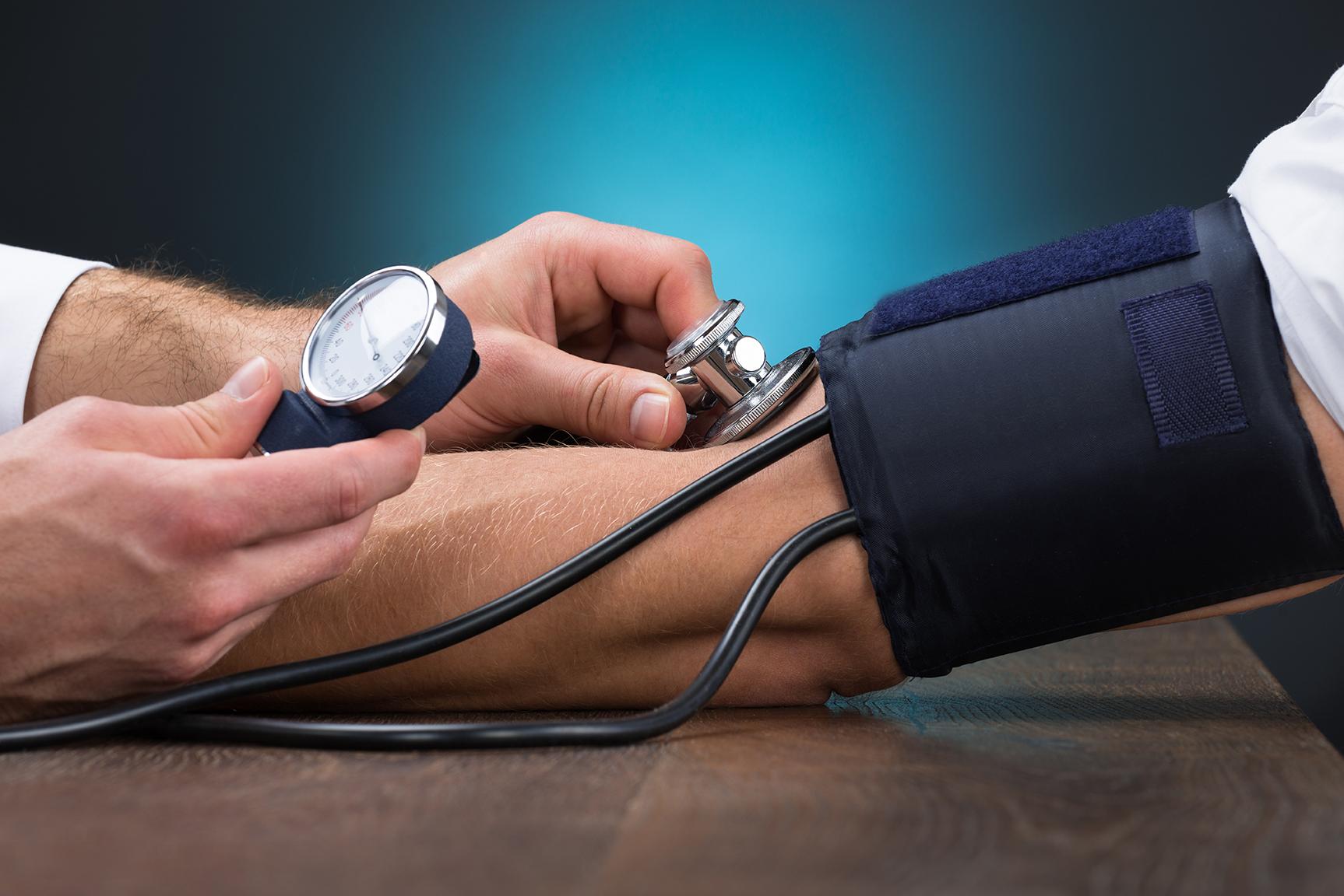 снижение артериального давления картинки головин