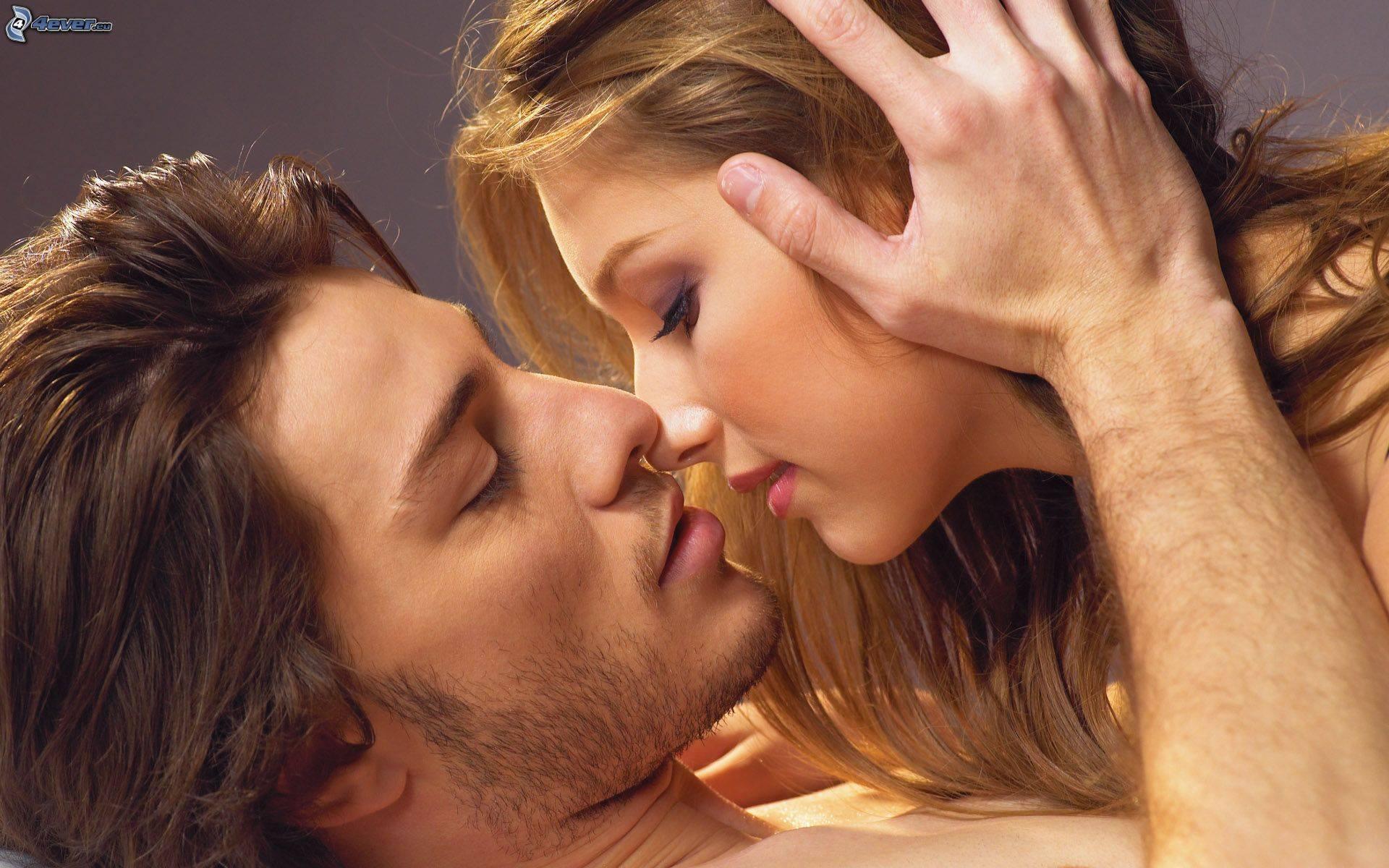 Экстаз от поцелуев 10 фотография