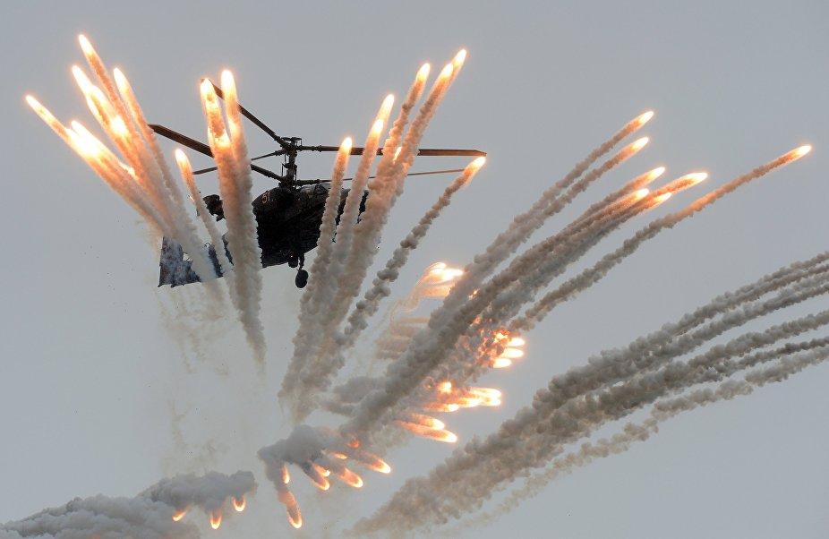 «Авиадартс» в Крыму: военная авиация Путина шокировала Запад