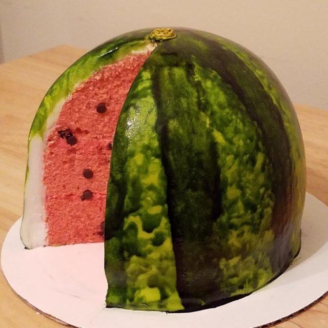 17 необычных тортов, которые похожи на что угодно, кроме десерта