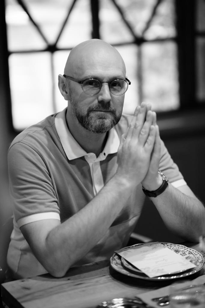 Ярослав Богданов юрист
