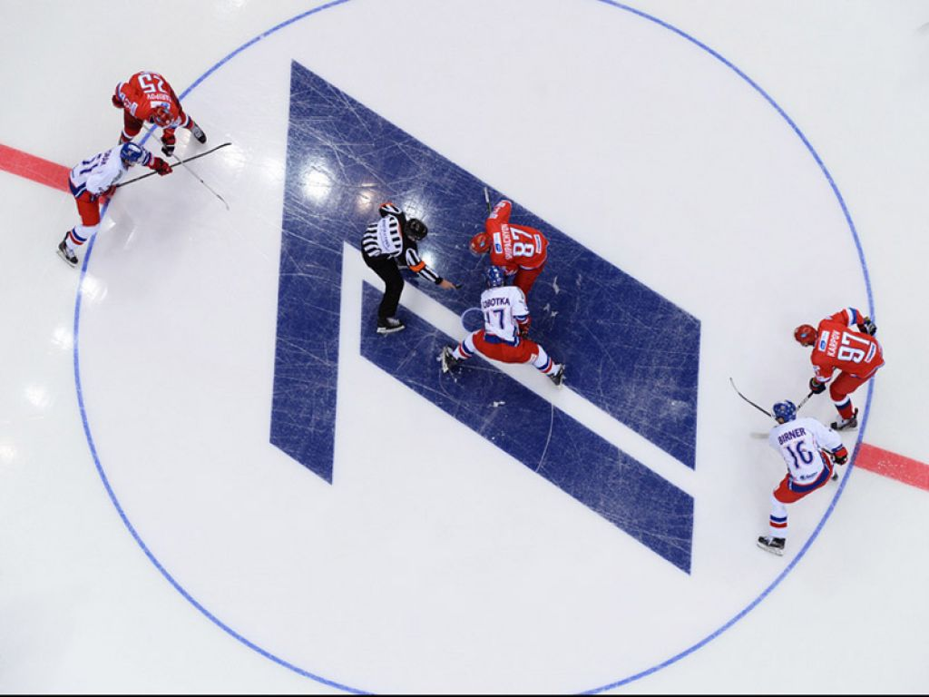 Хоккей. Ставки на хоккей. Ставки на Евротур. Швеция. 3 Мая