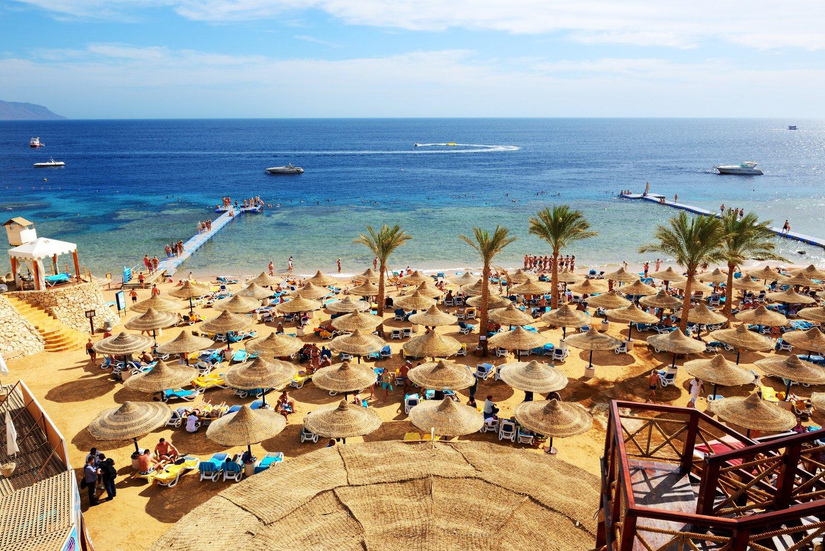 Египет что посмотреть шарм эль шейх
