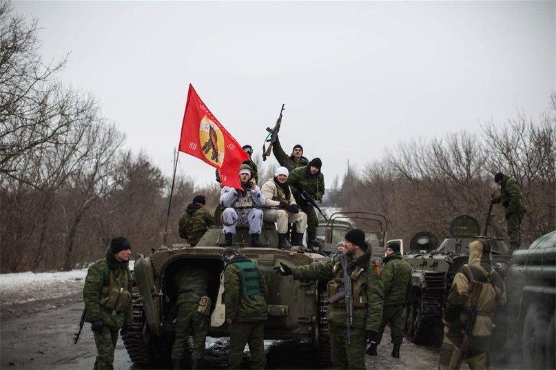 Донбасс сегодня фото новости последнего часа