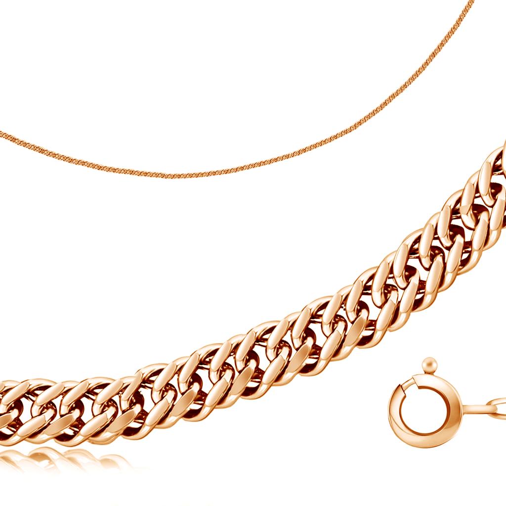 Какие цепочки из золота предпочитают россияне?