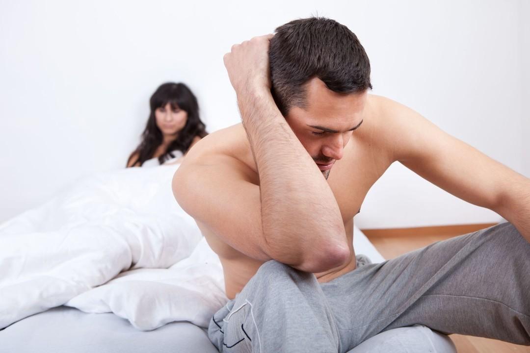 мужской простатит влияет на здоровье женщины