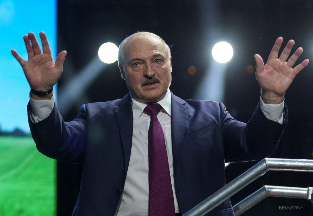 Лукашенко рассказал о возможном побеге в Россию: Я уеду - и все