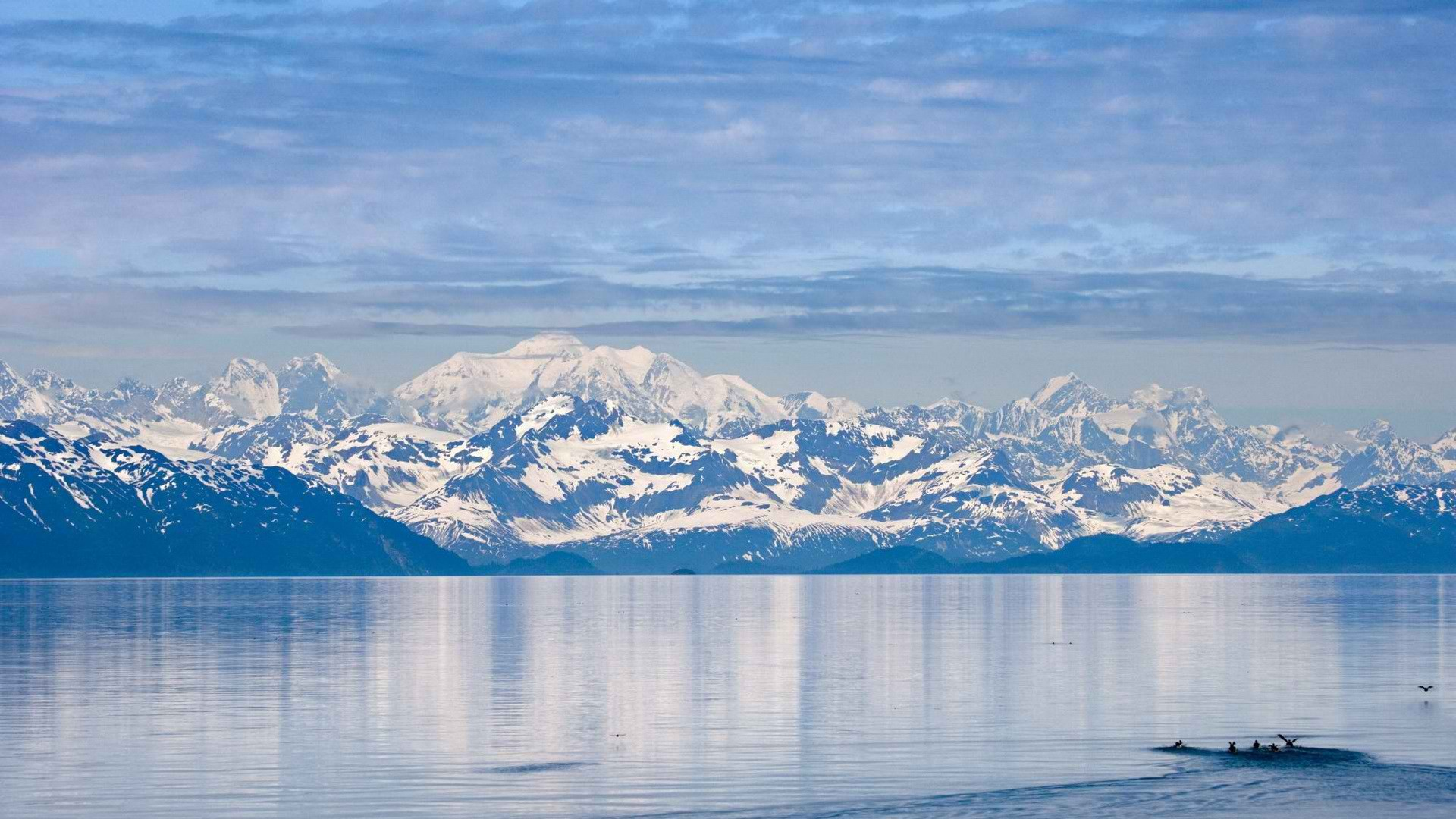 эль кантауи аляска сегодня фотографии автоспуск