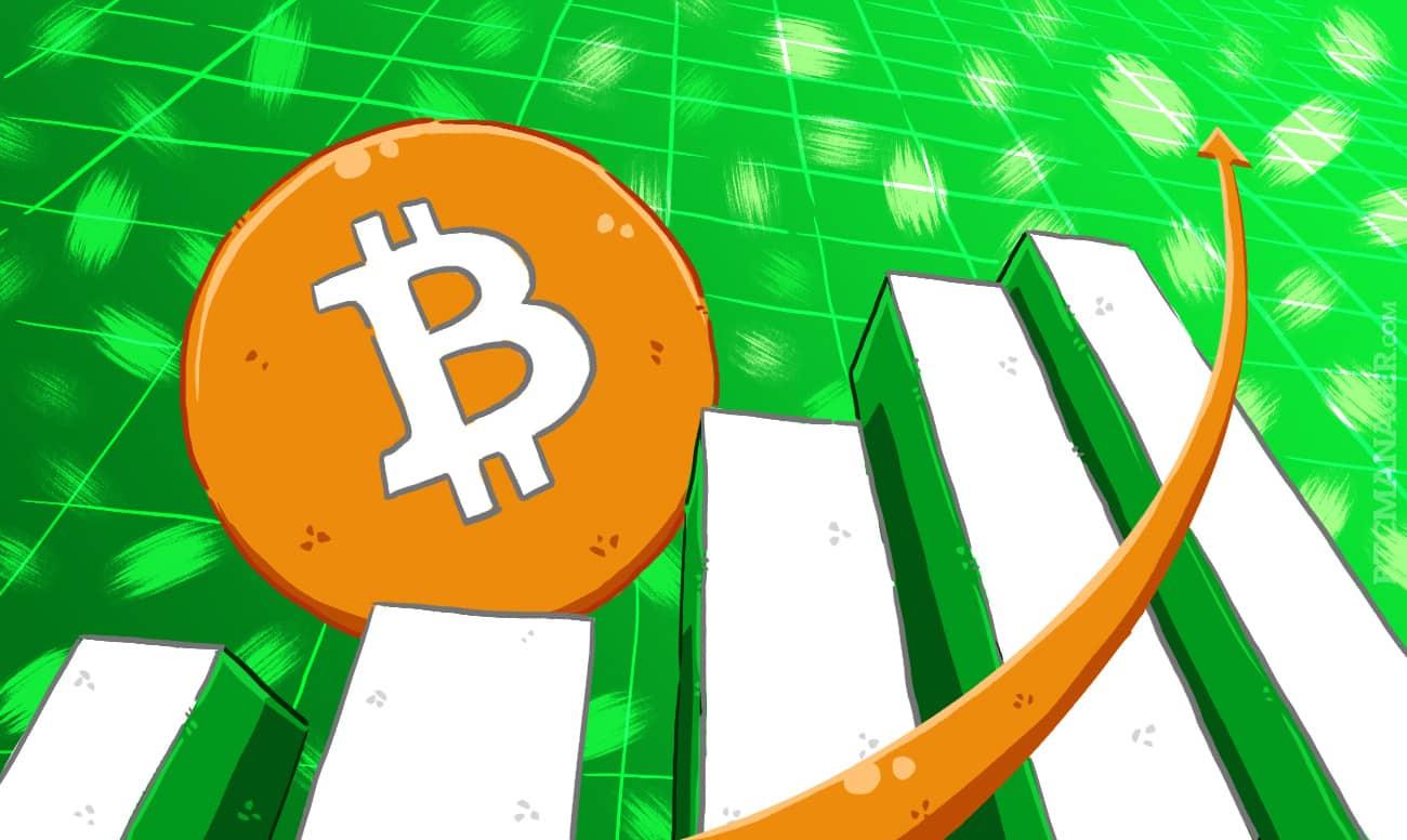 Курс биткоина сегодня 12 01 18: цена биткоина растет на ...
