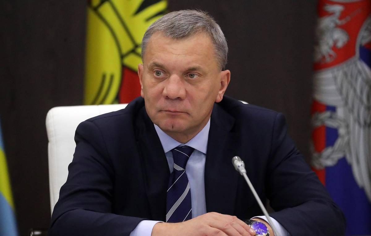 Поражение Набиуллиной: Борисов официально заявил об отказе от политики экономического либерализма