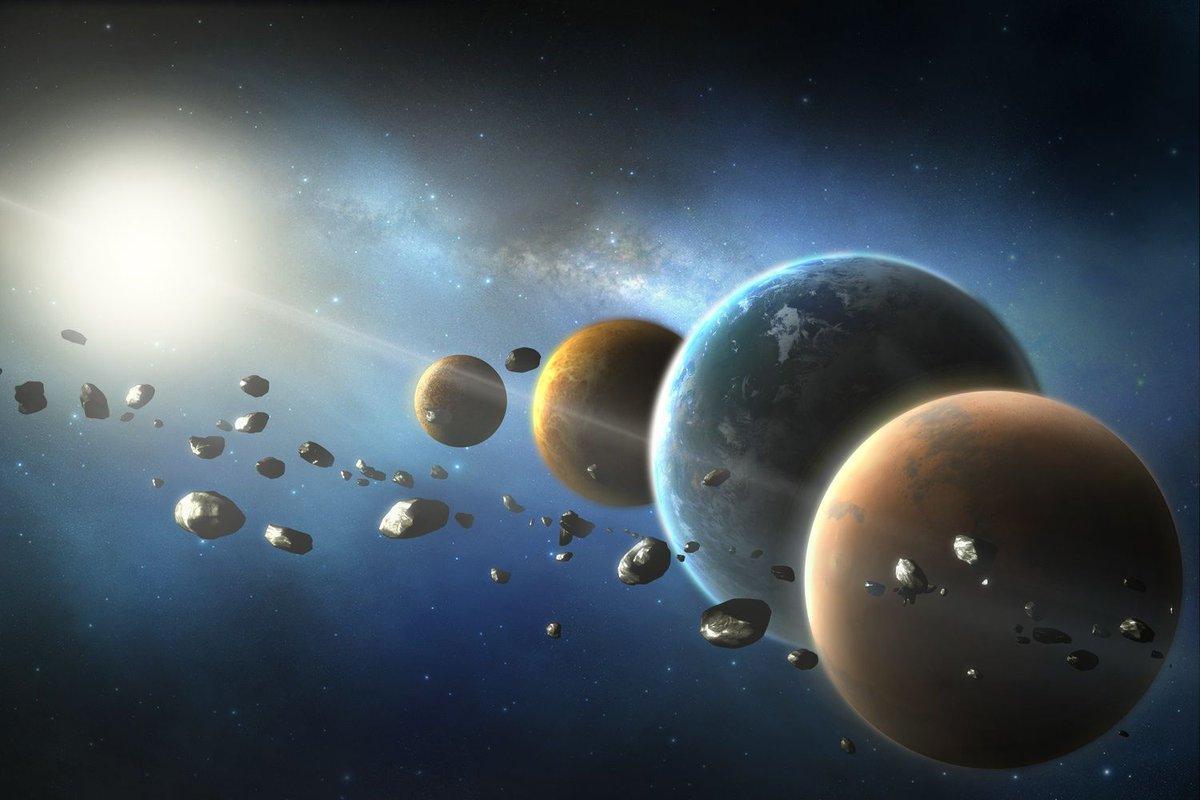 картинки космические корабли солнечная система отмечают