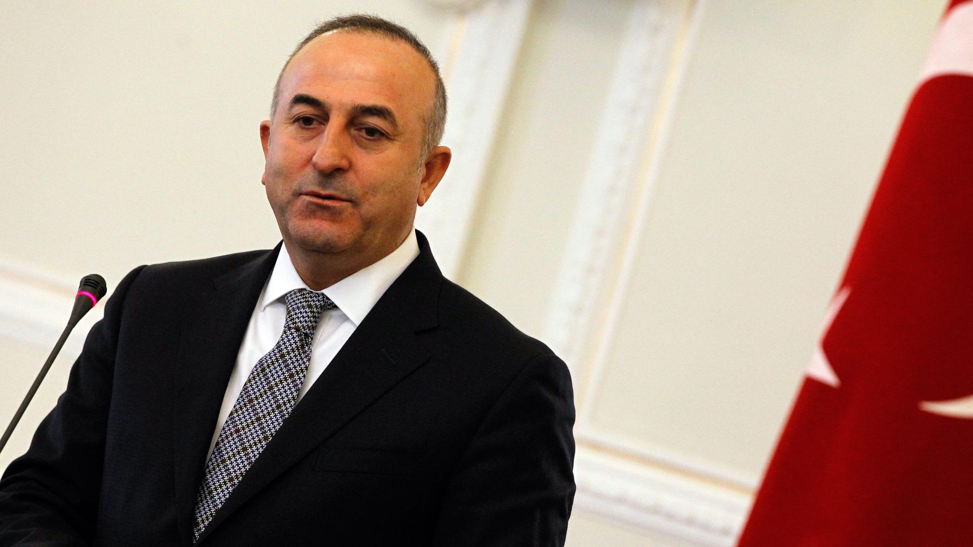 Встретились два несчастья: Турция пообещала Украине «вернуть» Крым