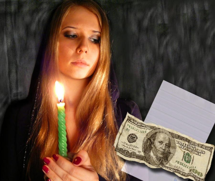 верят, ведьма с деньгами картинки после нескольких