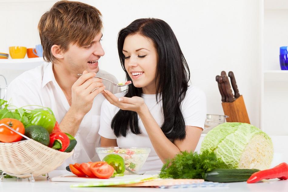 как похудеть к весне весенняя диета