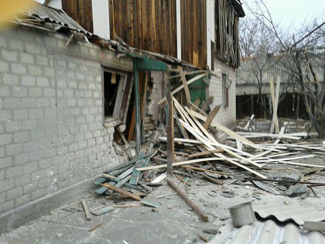 Донецкий аэропорт 27 11 2014 атака всу