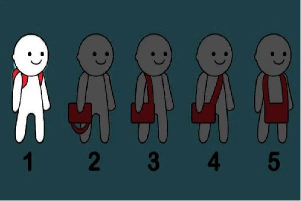Характер_по_манере_деражать_сумку_как_человек_носит_сумку_через_плечо_на_плече_за_спиной_на_животе_в_руке_какой_характер
