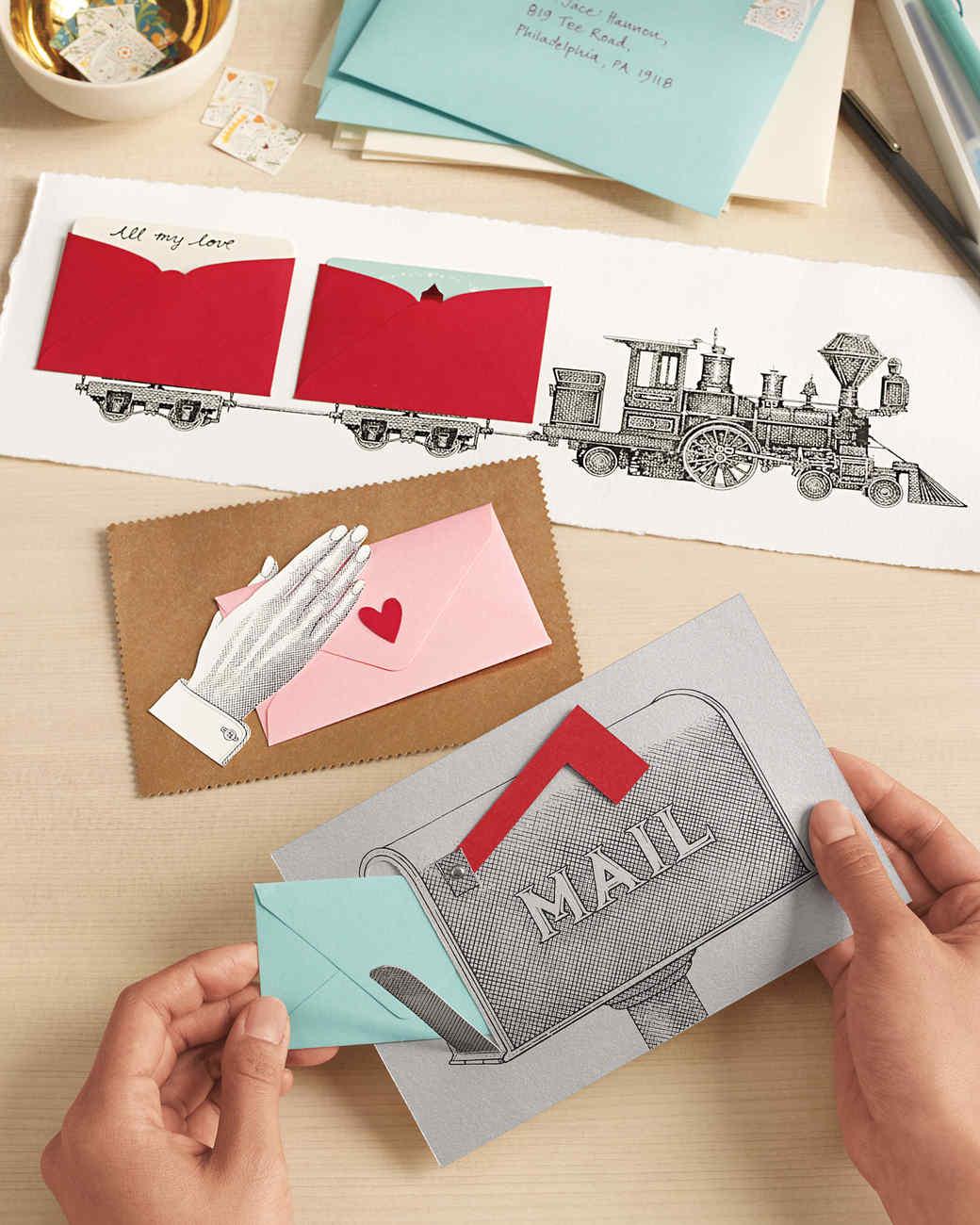 каждый как отправлять самодельные открытки фотообои