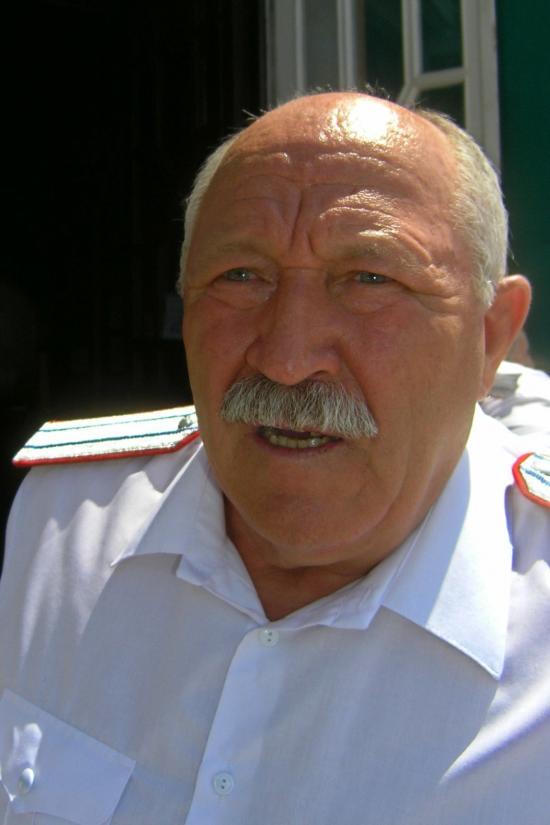 Виктор Демьяненко