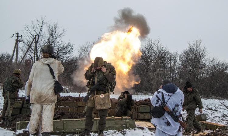 Cиловики угодили в ловушку, варварский акт в Донбассе, чехи жестко «поглумились» над украинскими военными - СМИ