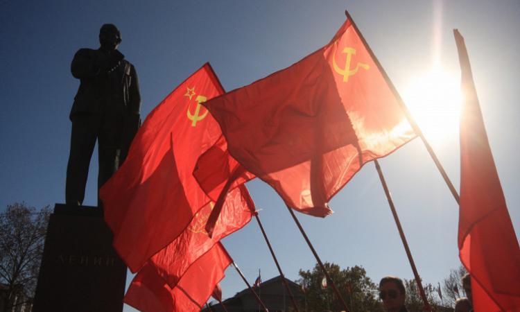 Латвия оценила советскую оккупацию в300млрдевро