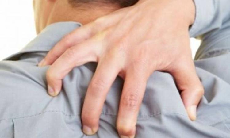 Стресс вызывает проблемы с кожей