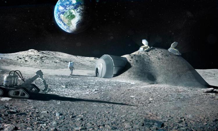 «Деревня наЛуне» откроет для человечества портал в новейшую эру— Ученые