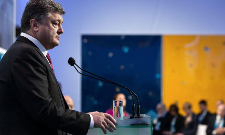 Запад предъявил Киеву ультиматум по Донбассу: нужно срочно приступить к федерализации