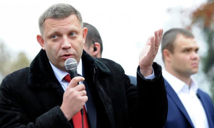 Глава ДНР дал жесткий отпор Киеву в ответ на готовящееся нововведение в Донбассе