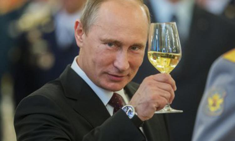 Путин порадовал новостью о выборах президента России в 2018 году