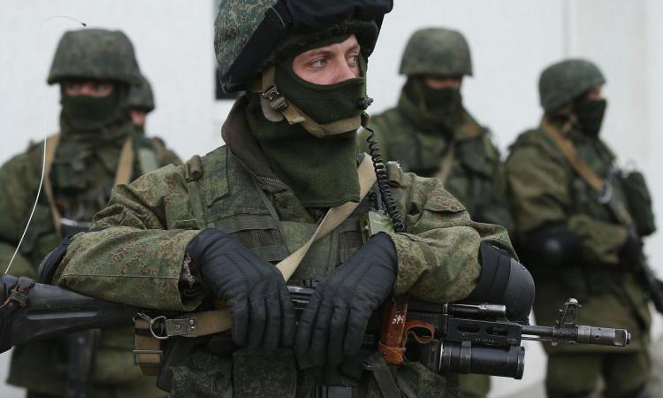 В шаге от братания с ополченцами: ВСУ нашли своего истинного врага