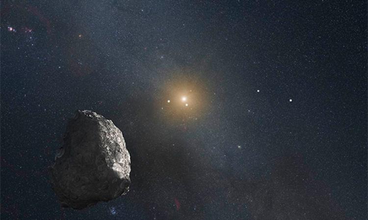 NASA опубликовало снимок самого далекого объекта пояса Койпера