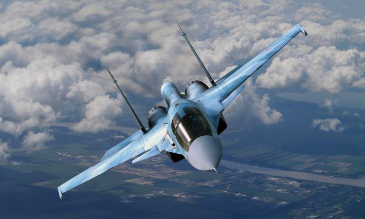 Генштаб: Дату атаки российского Су-24 Турция выбрала не случайно