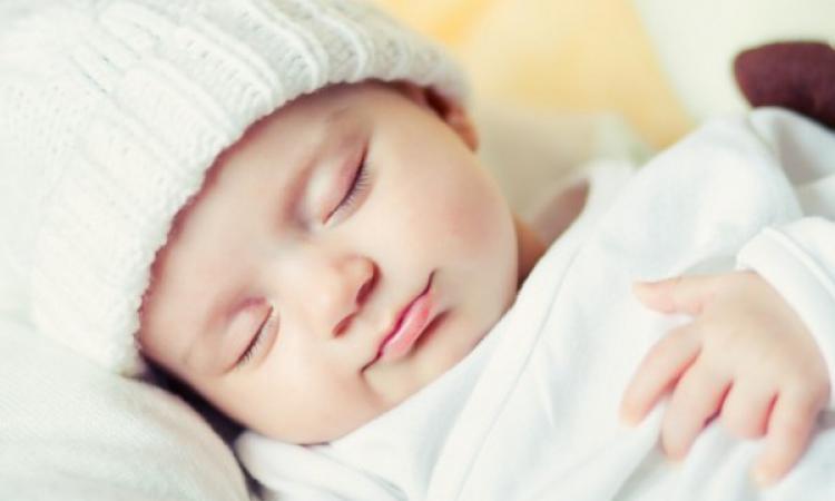 47-летняя женщина узнала о беременности за час до родов