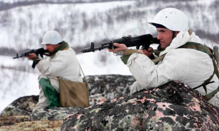 Украинские силовики позвали на помощь боевиков из Польши, Грузии и арабских стран