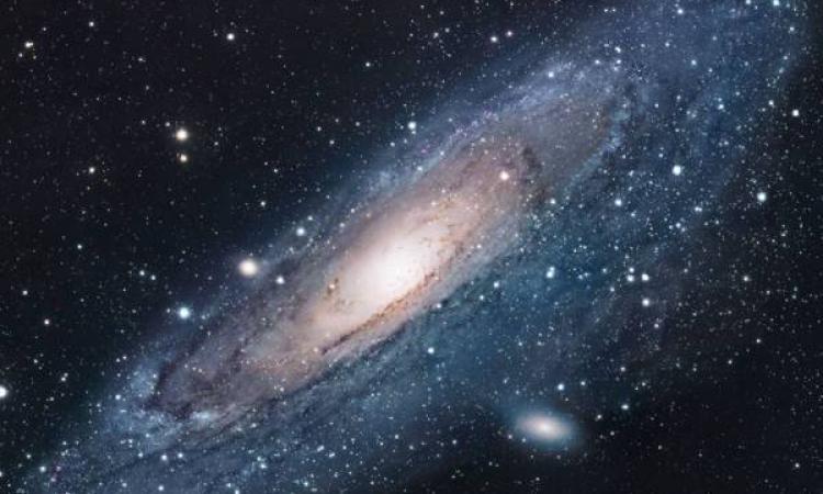 «Призрак изпрошлого» несомненно поможет раскрыть происхождение Млечного пути— Ученые