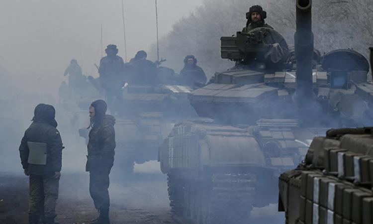 В ДНР объяснили «поэтапную сдачу городов Киеву»; Париж, увидев Донбасс, шокирован – обещает контрмеры; силовики «изрешетили» позиции бойцов ЛНР