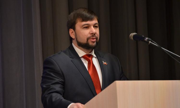 ДНР приняла решение об официальном обращении к РФ, если Киев не выполнит условие