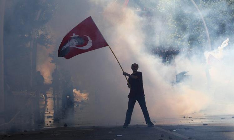 Эрдоган обрушился с критикой на Америку и напомнил об ультиматуме