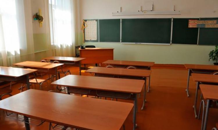 В Волгограде школы закрываются на карантин