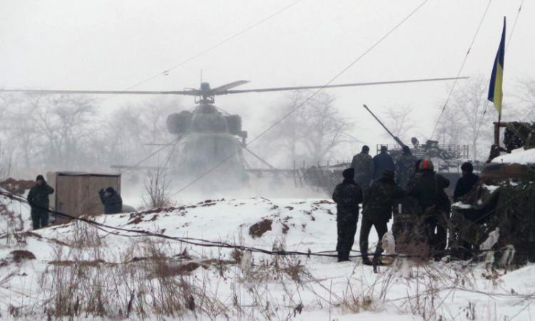 Бойцы Новороссии забили тревогу; тайное появление наемников в ЛНР встревожило ополчение; Киев озвучил «дикий» план по Минску-2