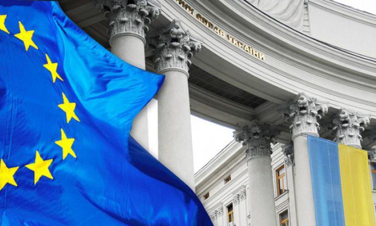 Пощечина Киеву: в ЕС пошли наперекор Украине.