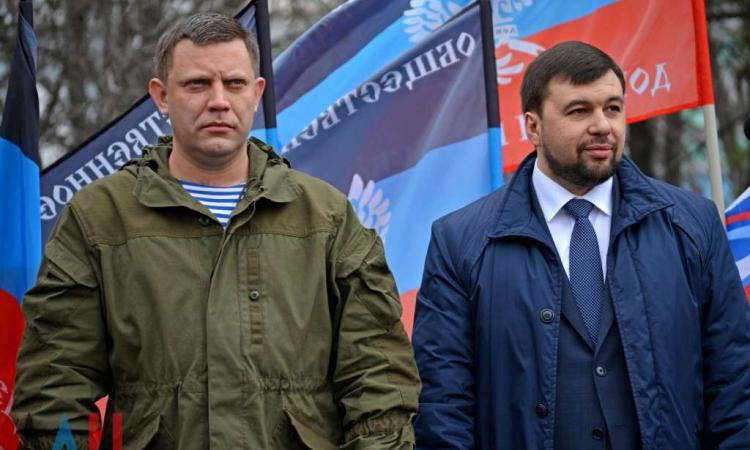 НАТО невсилах разрешить конфликт вДонбассе— Пушилин