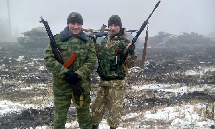 Принято решение о подарке для Киева, атака под Горловкой, Народная милиция ЛНР выступила с предупреждением
