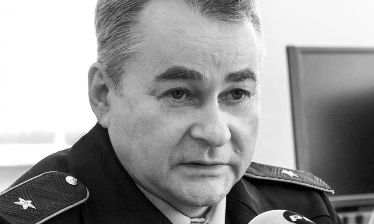 генерал ларионов