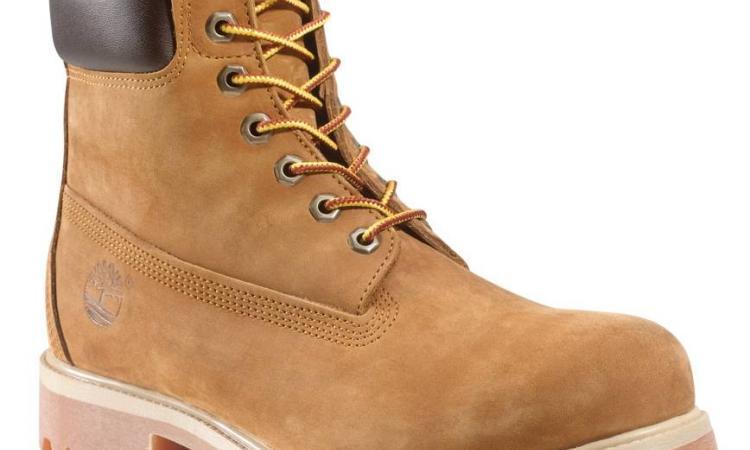 Ботинки Timberland мужские, купить