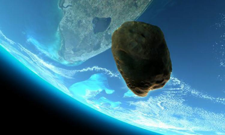 Ученые сообщили осуществовании родственной Земле кометы-астероида