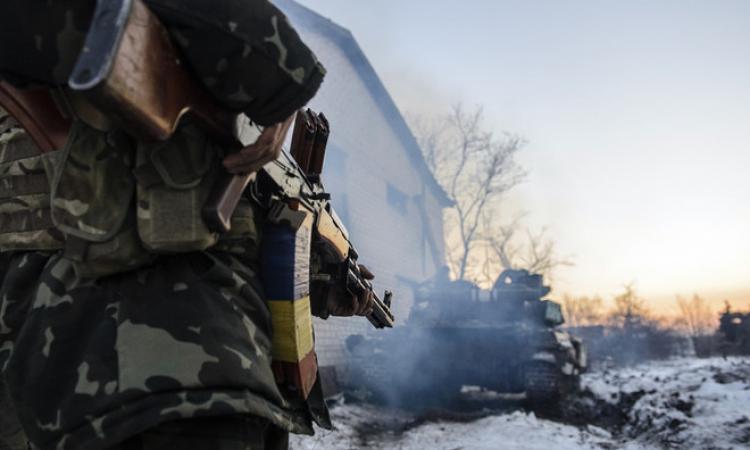 Колонна ВСУ взлетела на воздух, республику окружают с трех направлений, в ЛНР нанесли удар по планам «Айдара»