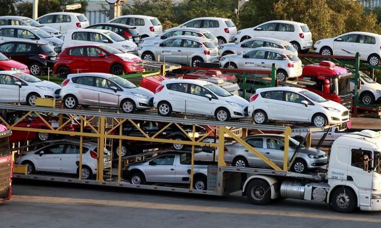 Регионы России с наибольшим количеством новых автомобилей назвали эксперты