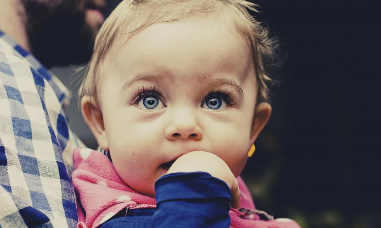 Ученые разработали методику позволяющую малышам легко запоминать новые слова