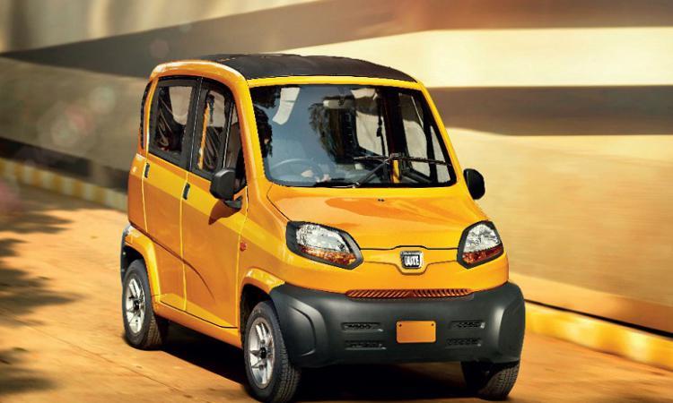 Самый дешевый автомобиль в мире появился на рынке Казахстана